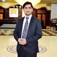 Syed Awais Kazmi