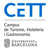 CETT-UB Tourism / Hospitality / Gastronomy - Educational & Research