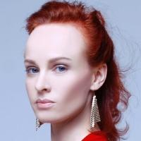 Agnieszka Haluszka