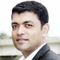 Jijoy Varghese