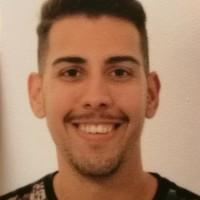 Carmelo Adrián Bolaños Moreno