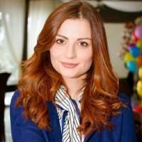 Yuliya Romanyuk