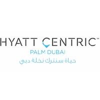 Hyatt Centric Palm Dubai