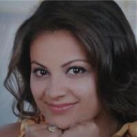 Marwa Gamal