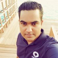 Ahmed Ziyaad