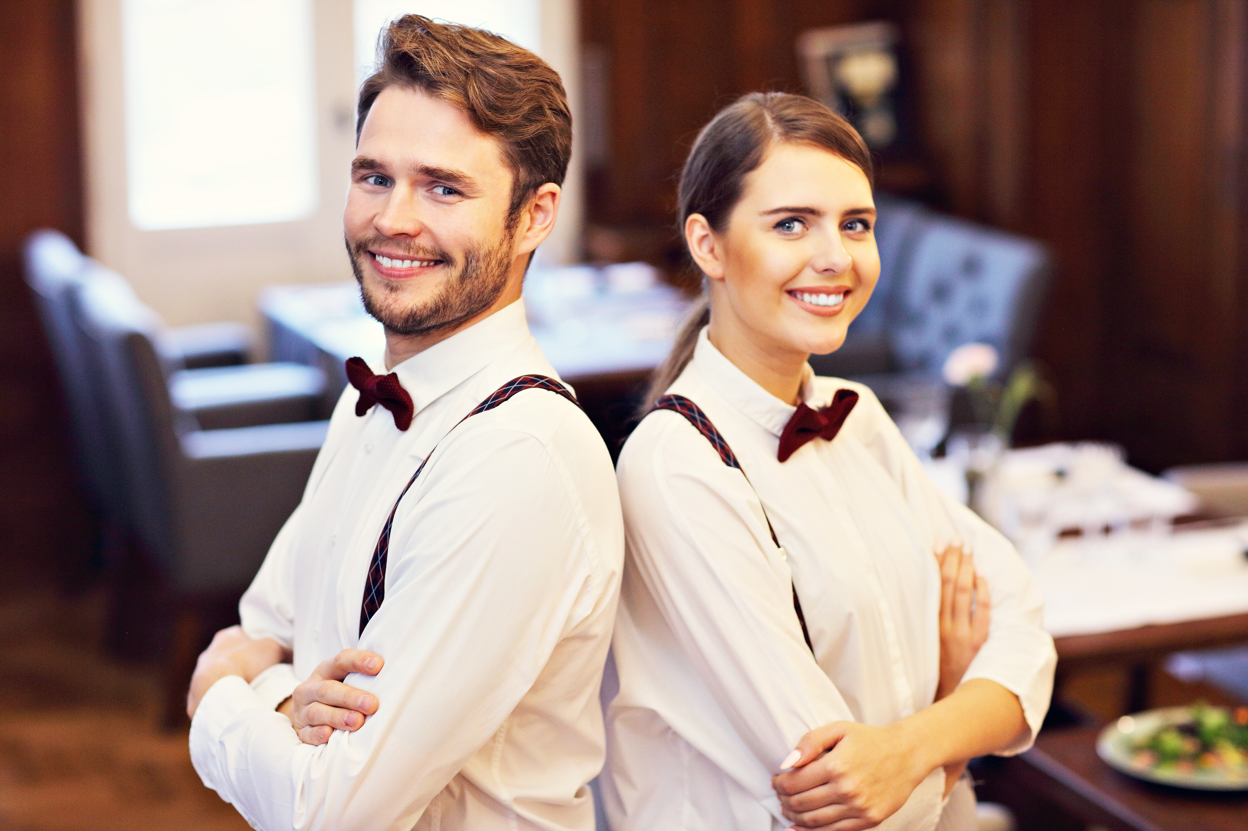 Onestaff - Hospitality & Retail