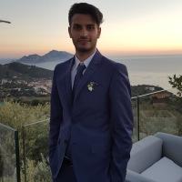 Francesco Nappo Paviciullo