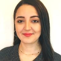 Sofia EZZOUHRI