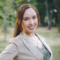 Mariia Maslova