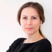 Elena Shatskikh