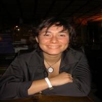 Alessandra Berto