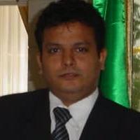 Mohd Abdul Haseeb Saber