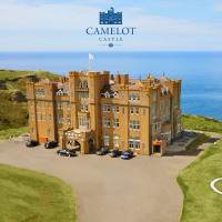 Camelot Castle Hotel