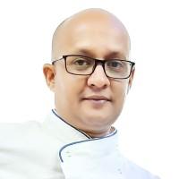 Chef Bikash