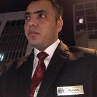 Zulqarnain Hussein
