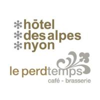 Hôtel des Alpes et Restaurant Le Perdtemps