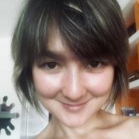 Gianna Zhumadilova
