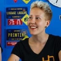 Marika Sofia Pöyry