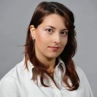 Diana-Alexandra Patrascu