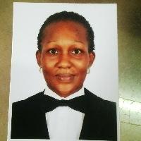 Grace Mburu