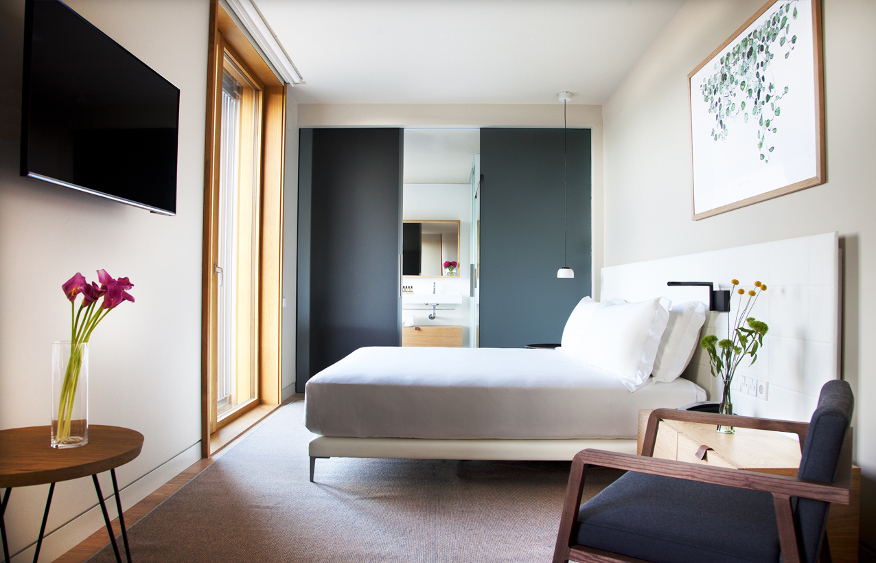 Arima Hotel by Senso