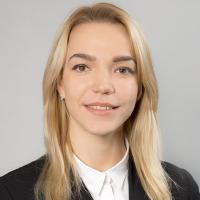 Anzhelika Ianovitckaia