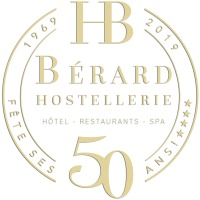Hostellerie Berard & Spa