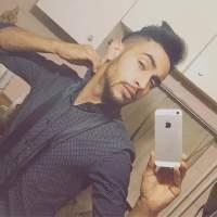 Yassine El Oudni
