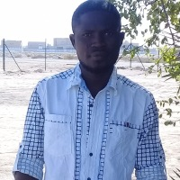 Olajide Oluwaseyi