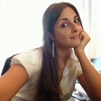 Veronica Armidoro