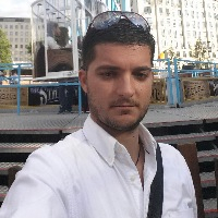 Kiril Asparuhov