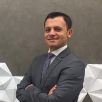 Ali Mursit Ozkir