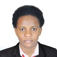 Beatrice Nakitende