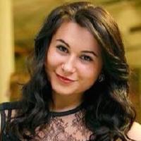 Margaryta Ivlieva