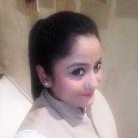 Mahima Mishra