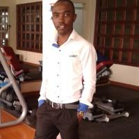 Reuben Konye