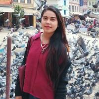 Nisha Sardar
