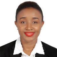 Caroline Wacuka Kiambi