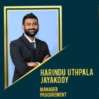 Harindu Jayakody
