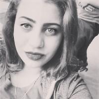 Mariam Elrouby