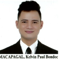 Kelvin Paul Macapagal