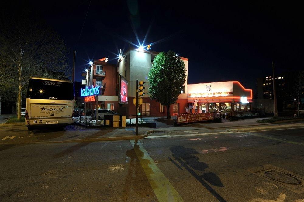 Abbatiale Hotel & Restaurant La Boucherie