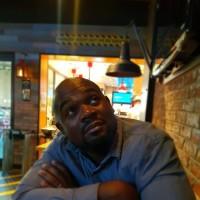 Fredrick Chikomba