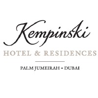 Kempinski Residences & Hotel Apartments Palm Jumeirah