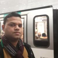 Md Shamim Hussain