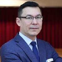 Bakhrom Egamberdiev