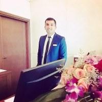 Khurshid Abdullaev
