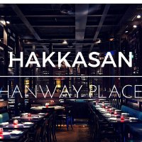 Commis Waiter/Waitress - Hanway Place