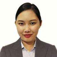 Victoria Christine Seow