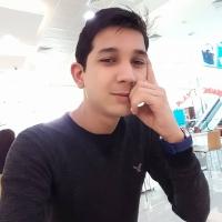 Syed Jazib ali